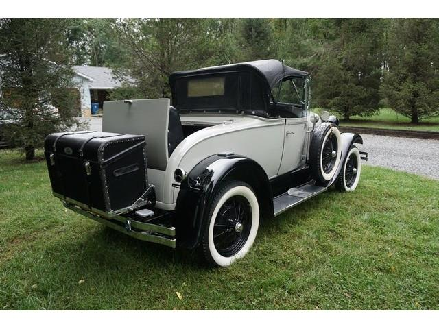 Picture of Classic '30 Model A Replica located in New Jersey - $14,900.00 Offered by  - OKKZ