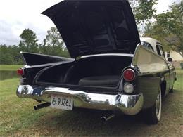 Picture of '57 Silver Hawk - OKL3