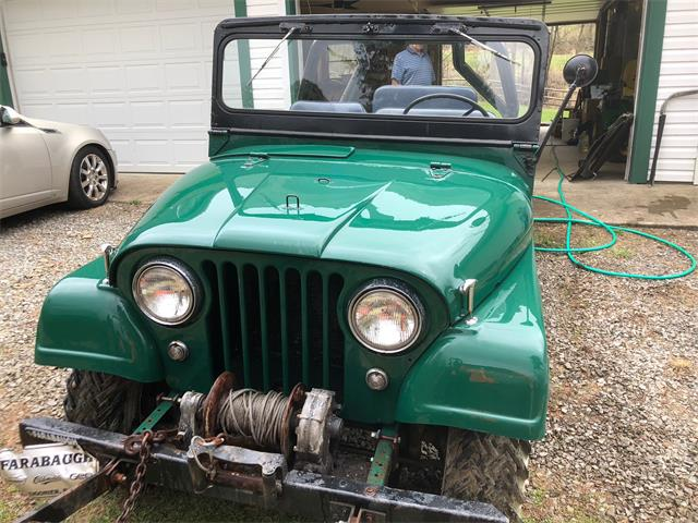 Picture of '56 Jeep - OKLD