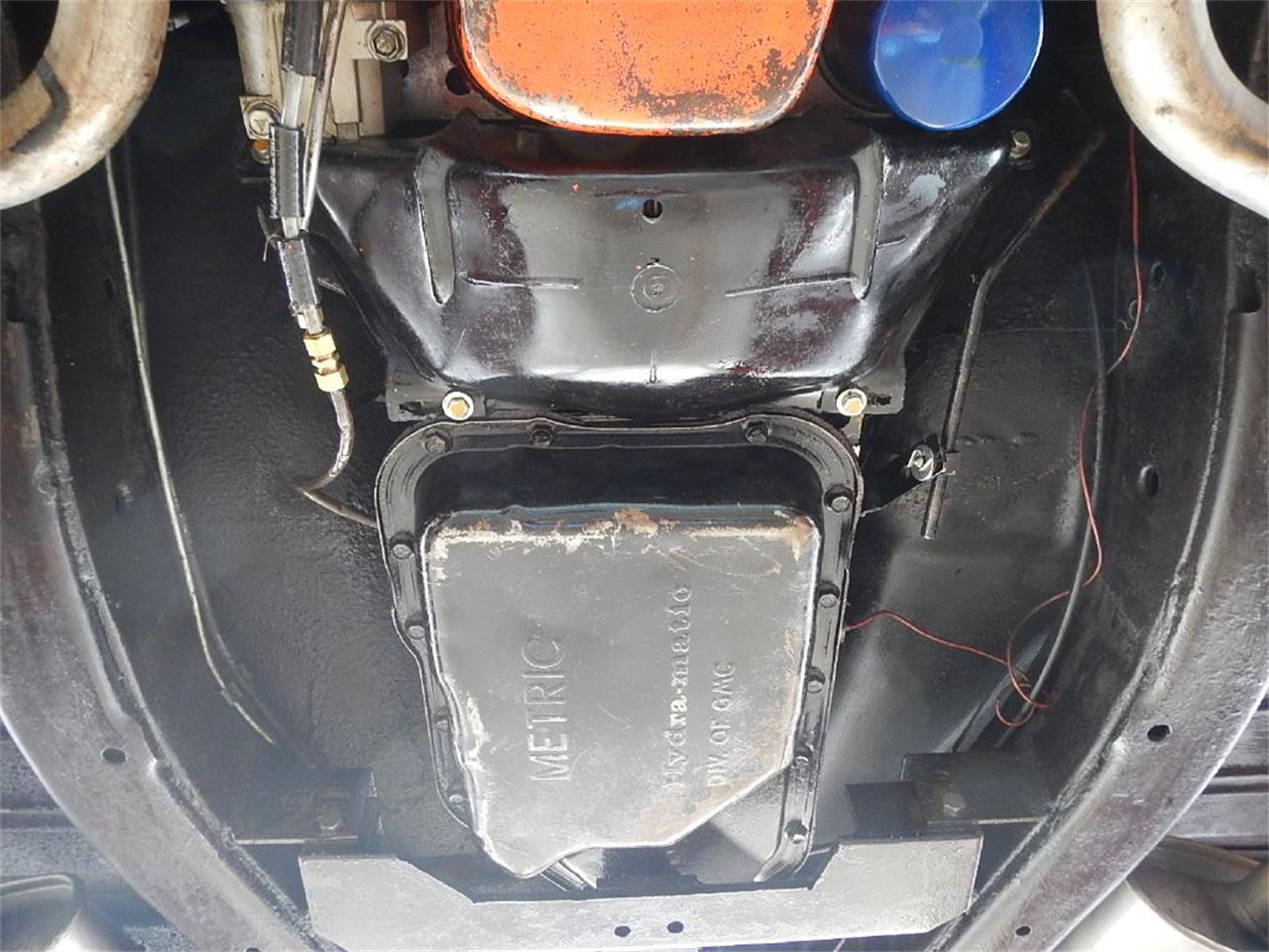 1959 Chevrolet Impala For Sale Cc 1146434 Chevy Rear Wiring Harness Large Picture Of 59 Okle