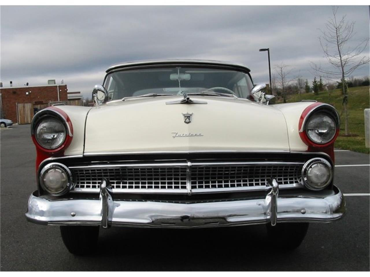 Large Picture of '55 Fairlane - OKLI