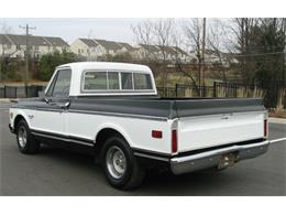 Picture of Classic 1972 C10 Offered by Champion Pre-Owned Classics - OKLJ