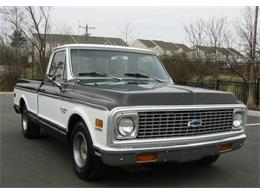 Picture of '72 Chevrolet C10 - OKLJ