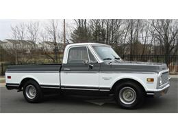 Picture of '72 C10 - $25,500.00 Offered by Champion Pre-Owned Classics - OKLJ