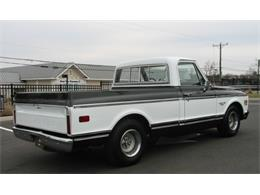 Picture of Classic '72 Chevrolet C10 - OKLJ