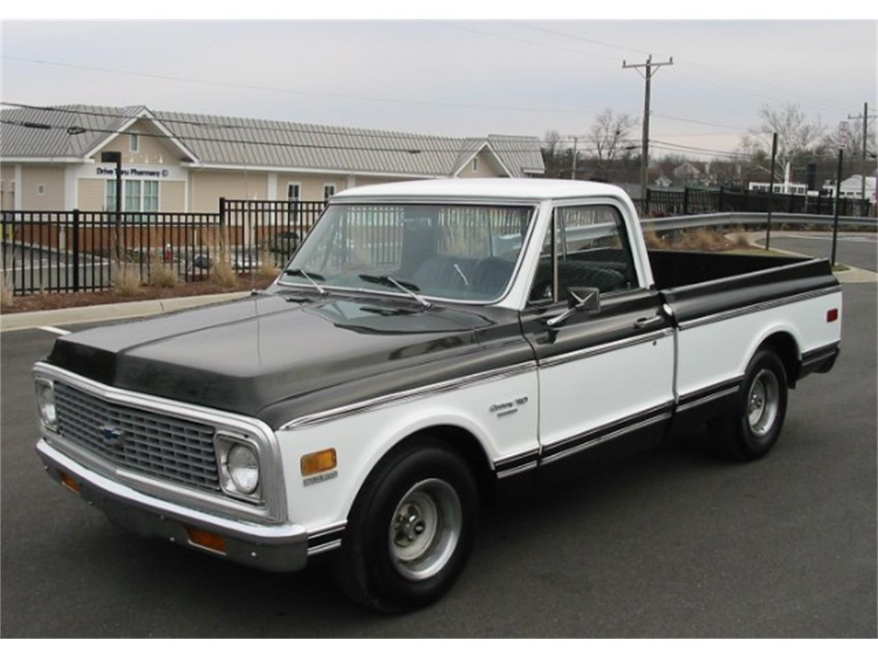 Large Picture of Classic 1972 C10 located in West Virginia - $25,500.00 Offered by Champion Pre-Owned Classics - OKLJ