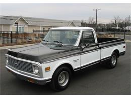 Picture of '72 Chevrolet C10 Offered by Champion Pre-Owned Classics - OKLJ