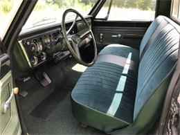 Picture of Classic 1972 Chevrolet C10 - $25,500.00 - OKLJ