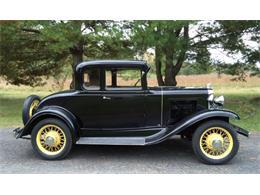 Picture of '31 Automobile - $17,500.00 - OKLL