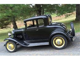 Picture of 1931 Automobile - $17,500.00 Offered by Champion Pre-Owned Classics - OKLL