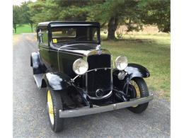 Picture of '31 Automobile Offered by Champion Pre-Owned Classics - OKLL