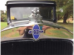 Picture of Classic '31 Chevrolet Automobile - $17,500.00 - OKLL