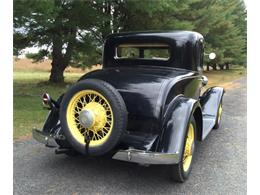 Picture of Classic '31 Automobile located in Harpers Ferry West Virginia - $17,500.00 - OKLL