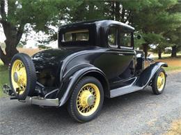 Picture of Classic 1931 Automobile - $17,500.00 - OKLL