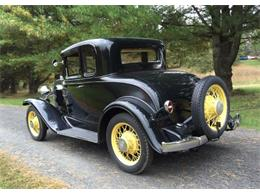 Picture of Classic 1931 Automobile located in West Virginia - $17,500.00 - OKLL