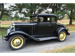Picture of 1931 Chevrolet Automobile located in Harpers Ferry West Virginia Offered by Champion Pre-Owned Classics - OKLL