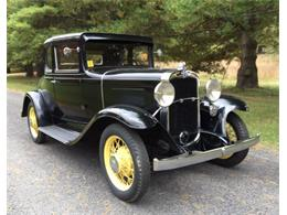 Picture of '31 Automobile - $17,500.00 Offered by Champion Pre-Owned Classics - OKLL