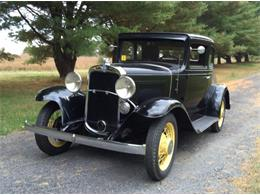 Picture of 1931 Chevrolet Automobile located in West Virginia - OKLL