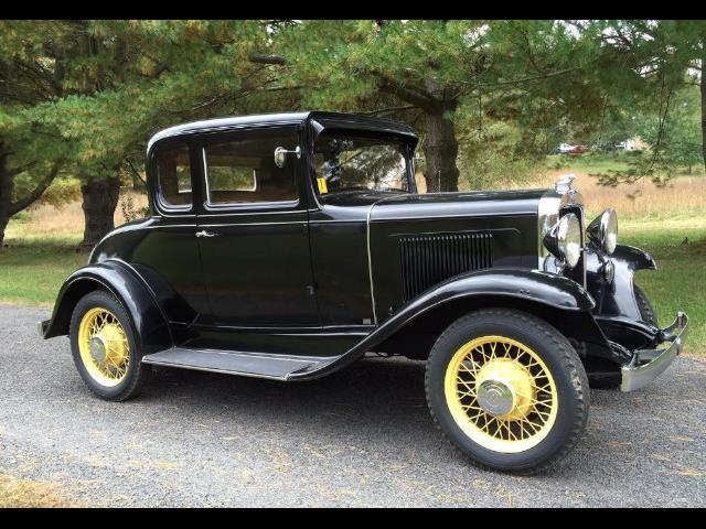 Picture of '31 Automobile - OKLL