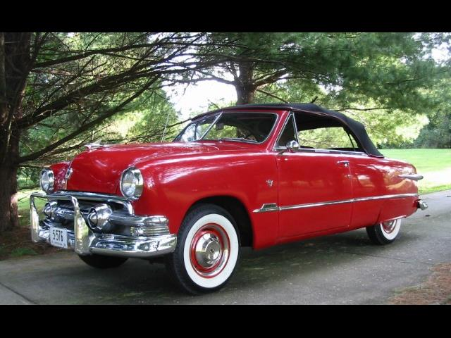 Picture of '51 Custom - OKLQ