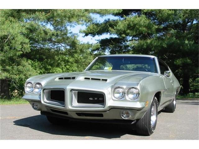 Picture of '72 GTO - OKLT