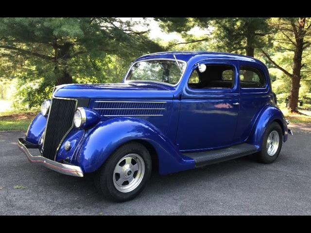 Picture of '36 Humpback - OKLU