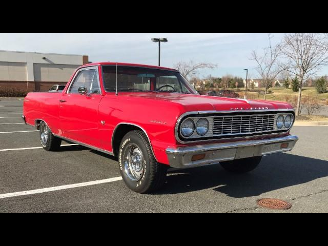 Picture of 1964 Chevrolet El Camino - OKM9