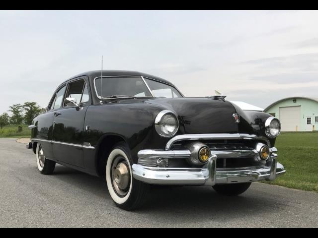 Picture of 1951 Ford Custom - $18,500.00 - OKMG