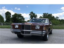 Picture of Classic 1971 Pontiac Grand Prix - $26,500.00 Offered by Champion Pre-Owned Classics - OKMI
