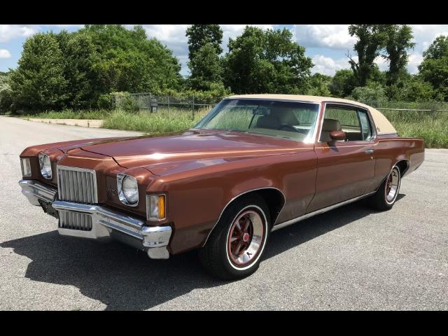 Picture of Classic 1971 Pontiac Grand Prix Offered by  - OKMI