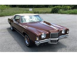 Picture of Classic 1971 Grand Prix located in Harpers Ferry West Virginia - $26,500.00 Offered by Champion Pre-Owned Classics - OKMI