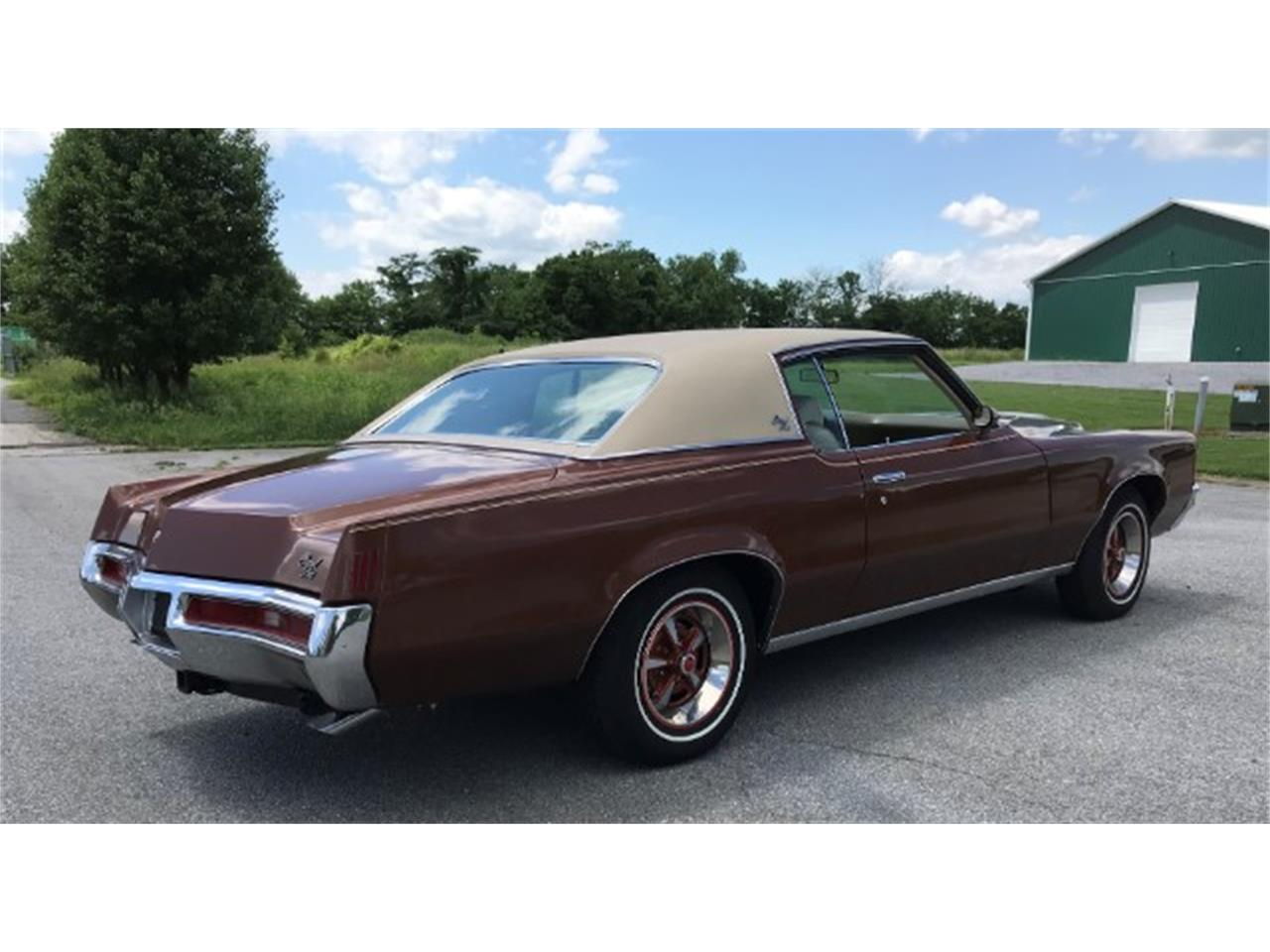 Large Picture of Classic '71 Pontiac Grand Prix located in Harpers Ferry West Virginia - $26,500.00 Offered by Champion Pre-Owned Classics - OKMI