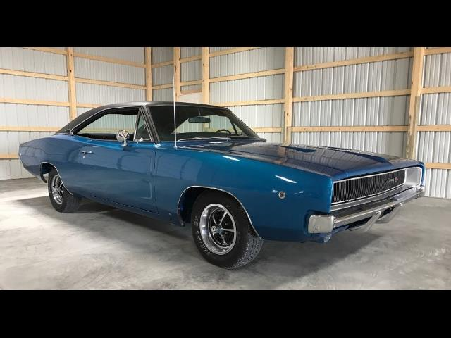Picture of Classic 1968 Dodge Charger Offered by  - OKMM