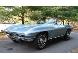 Picture of '66 Corvette - OKMO