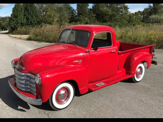 Picture of '50 Chevrolet 3100 located in Harpers Ferry West Virginia - $28,500.00 Offered by  - OKMQ