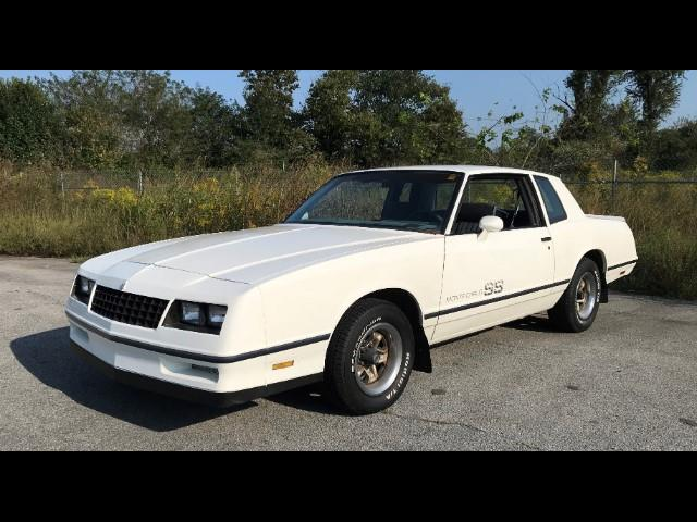 Picture of 1984 Monte Carlo located in Harpers Ferry West Virginia - $14,500.00 - OKMR
