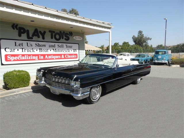 Picture of '64 DeVille - $34,995.00 Offered by  - OKMT