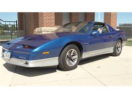 Picture of 1989 Pontiac Firebird Formula Trans Am located in Davenport Iowa Offered by Klemme Klassic Kars - OKMV