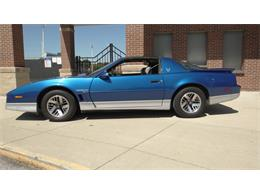 Picture of '89 Pontiac Firebird Formula Trans Am located in Davenport Iowa - $9,900.00 Offered by Klemme Klassic Kars - OKMV