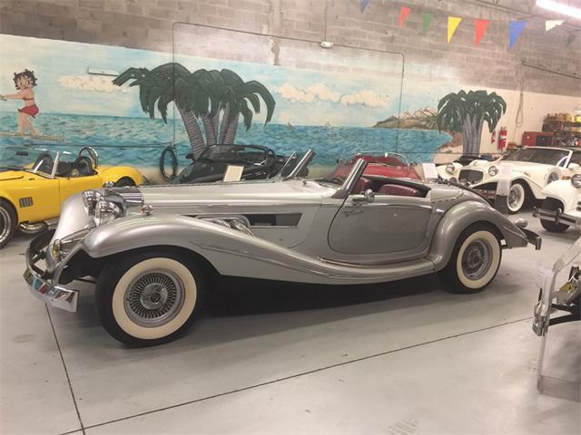 Mercedes benz 500k for sale