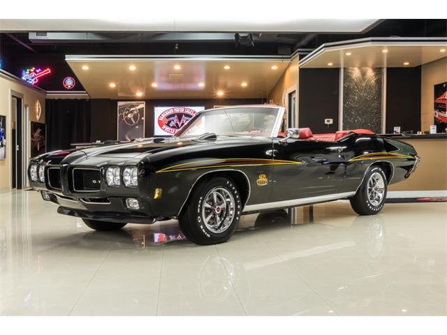 Picture of '70 GTO - OKNR