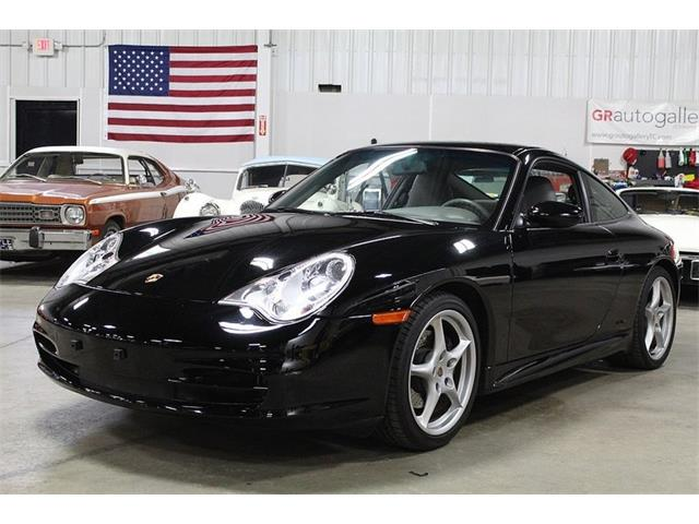 Picture of 2003 911 - $33,900.00 Offered by  - OKOE