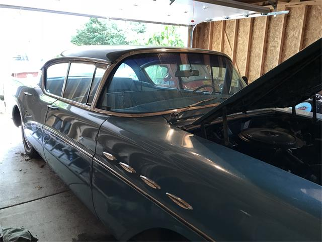 Picture of '57 Super - OG4V