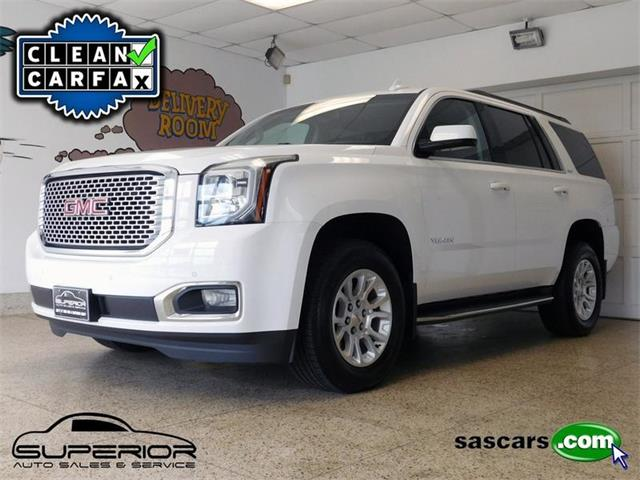 Picture of '16 GMC Yukon located in New York - $34,962.00 Offered by  - OKOS