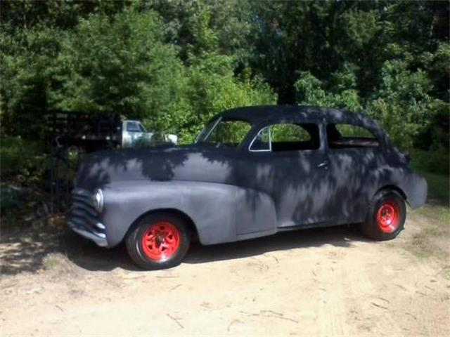 1948 Chevrolet Coupe