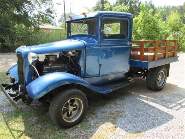 Picture of '34 Pickup - OKP8