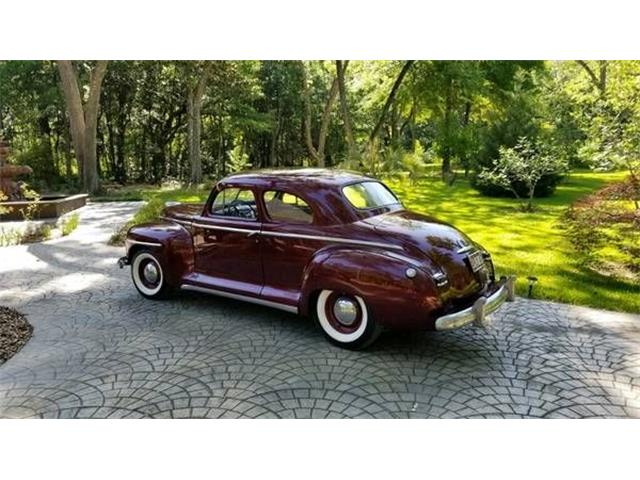 Picture of '47 Coupe - OKPA