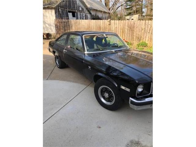 Picture of 1979 Nova located in Cadillac Michigan Offered by  - OKPB