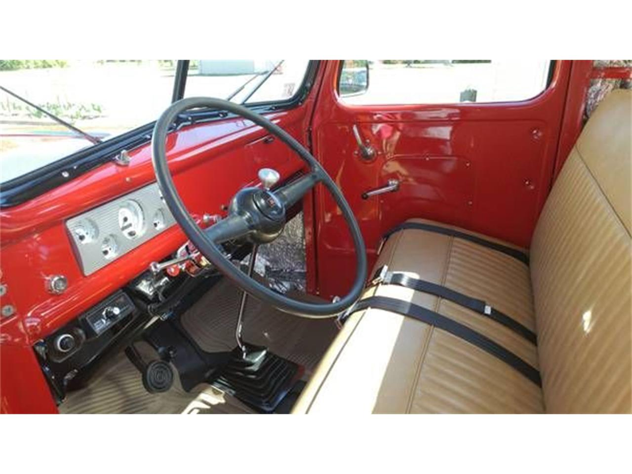 Large Picture of '47 Pickup - OKPC
