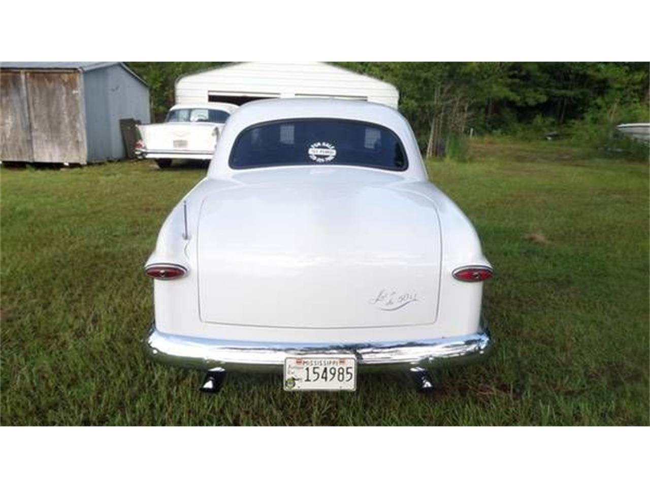 Large Picture of '51 Coupe - OKPE